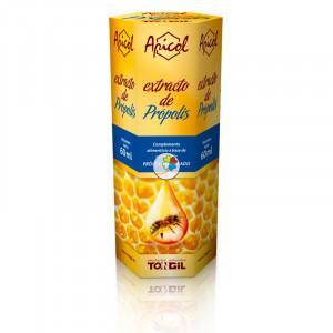 APICOL EXTRACTO 60Ml. APICOL - TONGIL