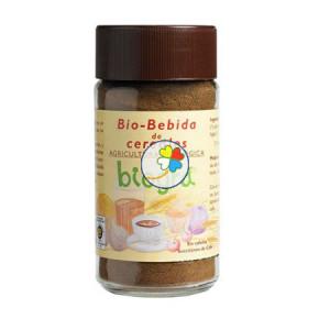 BIO CAFÉ DE CEREALES 100Gr. BIO BIOGRA