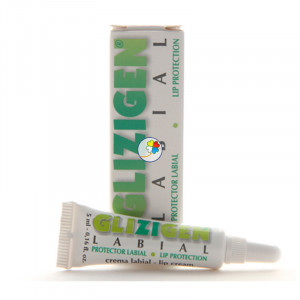 GLIZIGEN CREMA LABIAL 5Ml. CATALYSIS