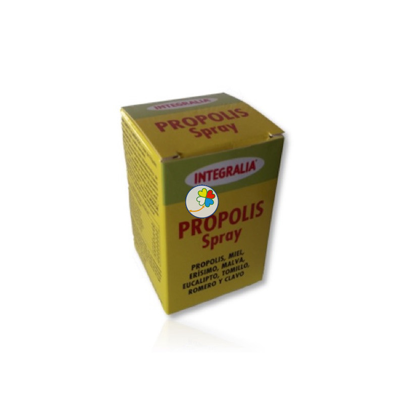 PROPOLIS SPRAY 15Ml. INTEGRALIA
