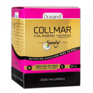 COLLMAR BEAUTY CREMA FACIAL NOCHE 60Ml. DRASANVI