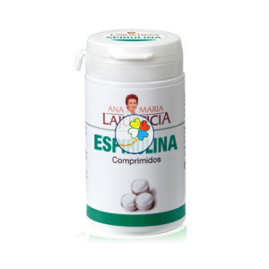 ESPIRULINA 160 COMPRIMIDOS ANA M. LAJUSTICIA
