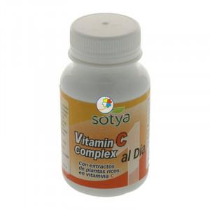 VITAMINA C COMPLEX 90 COMPRIMIDOS SOTYA