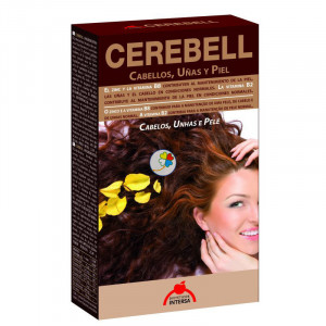 CEREBELL 60 CAPSULAS INTERSA