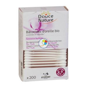 BASTONCILLOS 200Uds. DOUCE NATURE