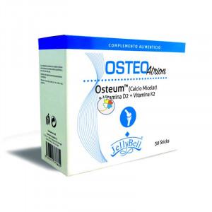 OSTEO ATRION 30 STICKS DE 4,5Gr. JELLYBELL