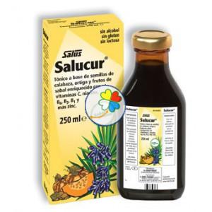 SALUCUR 250Ml. SALUS