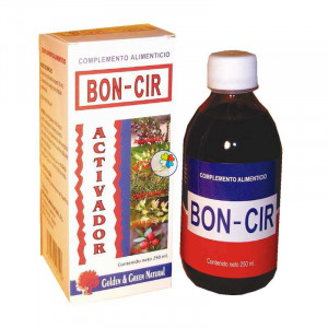 BON-CIR 250Ml. GOLDEN GREEN