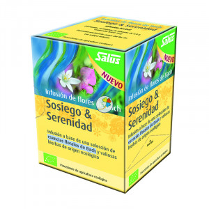 SOSIEGO & SERENIDAD 15...
