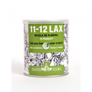 11-12 LAX MEZCLA DE PLANTAS 70Gr. DIMEFAR