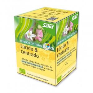 LUCIDO & CENTRADO 15 FILTROS SALUS