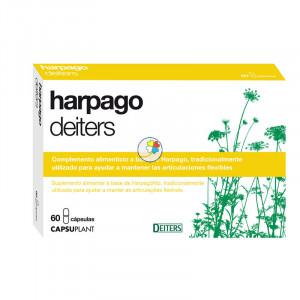 HARPAGO 60 CAPSULAS DEITERS