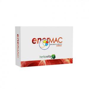 ENERMAC 30 CAPSULAS HERBOVITA