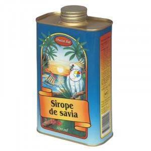 SIROPE DE SAVIA 500Ml. MADAL BAL