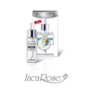 PURE SOLUTION ACIDO HIALURONICO FLUIDO 15ML INCAROSE