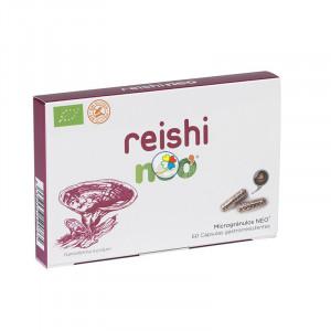REISHI 60 CAPSULAS NEO