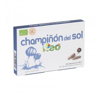 CHAMPIÑON DEL SOL 60 CAPSULAS NEO