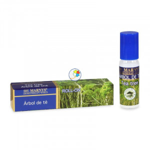 ROLL-ON ARBOL DE TE 10Ml. MARNYS