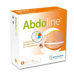 ABDOLINE 60 COMPRIMIDOS MASTERDIET