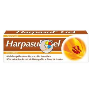 HARPASUL GEL 200Ml. NATYSAL
