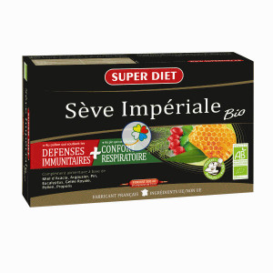 SAVIA IMPERIAL BIO 20 AMPOLLAS SUPER DIET