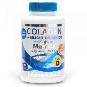 COLAGEN + SILICIO 180 COMPRIMIDOS