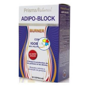 ADIPO BLOCK BURNER 60 CAPSULAS