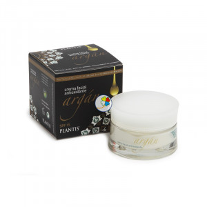 CREMA DE ARGAN 50Ml. PLANTIS