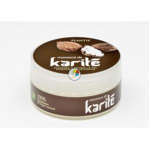 MANTECA DE KARITE 100% 50Gr. PLANTIS