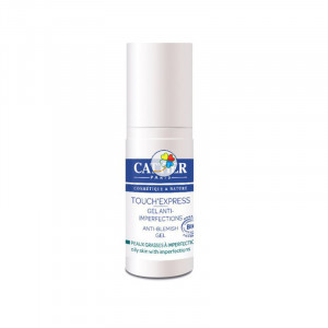 TOUCH EXPRESS (PIEL CON ACNE) 5Ml. CATTIER PARIS