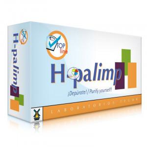 H-PALIMP 56 CAPSULAS TEGOR