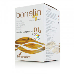 BONALIN 100 PERLAS SORIA NATURAL
