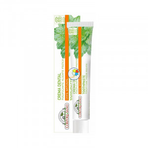 CREMA DENTAL PURIFICANTE 75Ml. CORPORE SANO