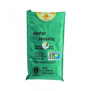 GOFIO INFANTIL (6 GRANOS) BIO 500GR. VEGETALIA