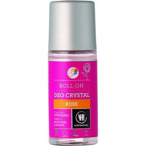 DESODORANTE ROLL-ON ROSAS 50Ml. URTEKRAM