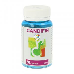 CANDIFIN PH 60 CAPSULAS ESPADIET
