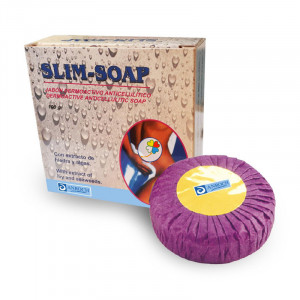 SLIM SOAP 100Gr. ANROCH FARMA