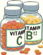 Antioxidantes y Vitaminas