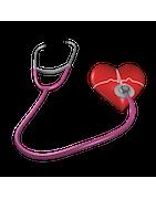 Tensión y Colesterol