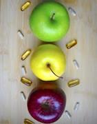 Suplementos y Vitaminas para Niños