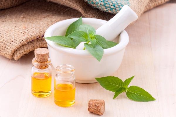 Aceites para masajes que te relajarán en casa