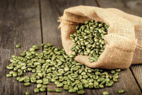 Activa tu metabolismo consumiendo café verde